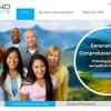 Website copywriting for a family eye care clinic